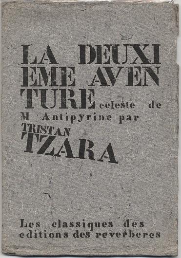 DADA-06.jpg (746×1065) #dada #dadaism #french #typography