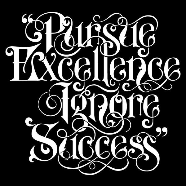 Typography by Bobby Haiqalsyah #haiqalsyah #bobby #typography