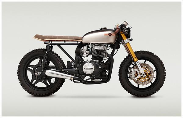 '82 Honda CB450T Hawk ClassifiedMoto Pipeburn Purveyors of Classic Motorcycles, Cafe Racers & Custom motorbikes #metal #industrial #design #motorcycle