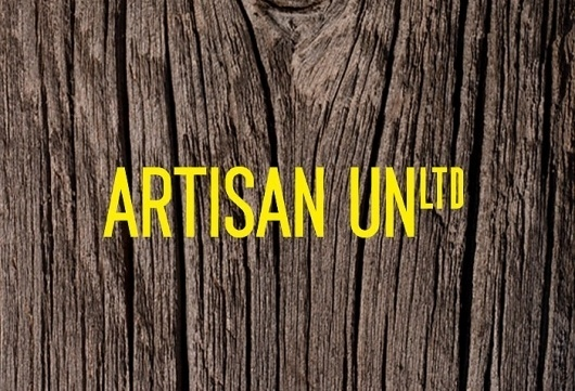 Artisan Unlimited #identity #branding