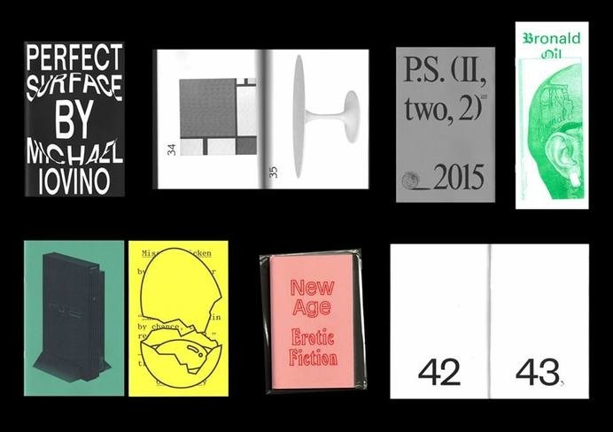 inspirimgrafik:http://worldwide-x.net/post/114036018399/good-looking-editions-from-new-independent #publishing #print #zine #typography