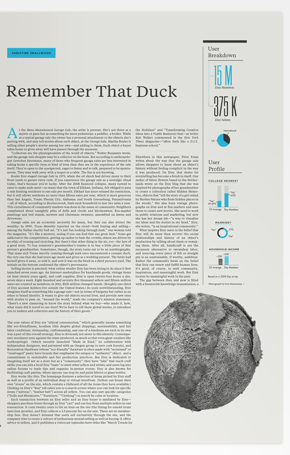 smallwood #layout #newspaper