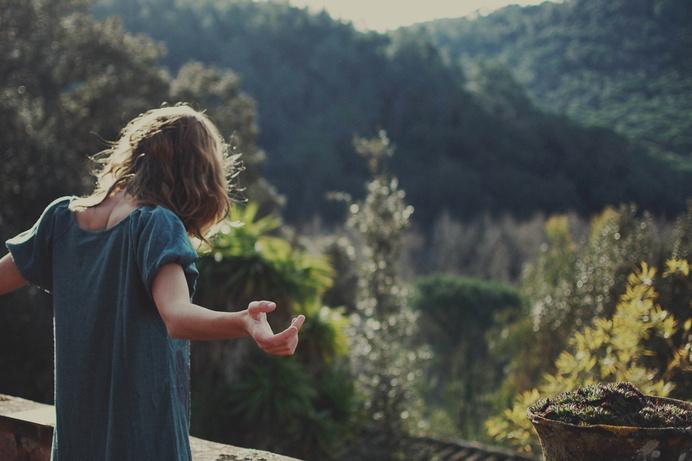 Seasons by Cris Romagosa | iGNANT.de #photo #landscape #freedom #breath #nature #love