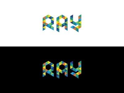 Ray logo rev5 #logo