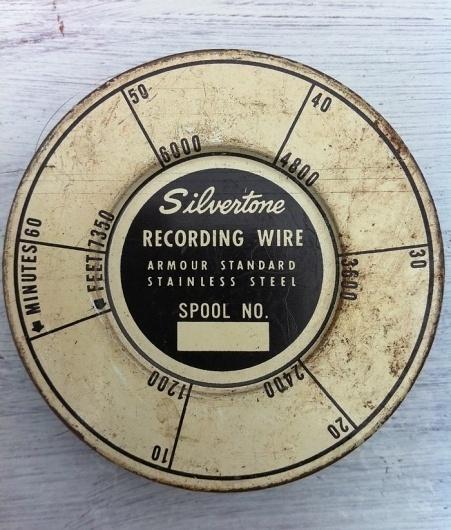 Vintage Flea MarketFinds - TheDieline.com - Package Design Blog #tins #packaging #print #vintage #typography
