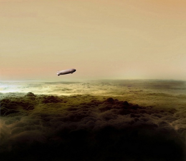 Surreal Photography by George Christakis #inspiration #surreal #photography