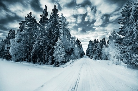 Mikko Lagerstedt Photography #photography #winter