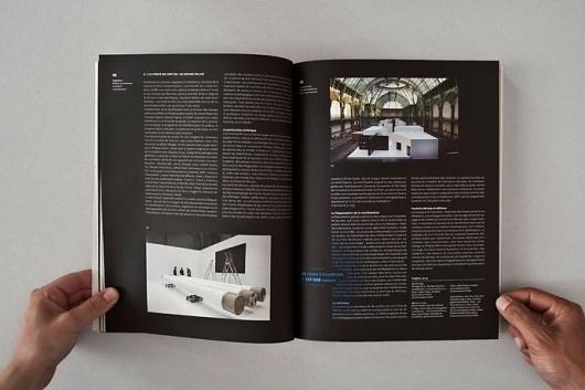 Caroline Fabès / Bench.li #spread