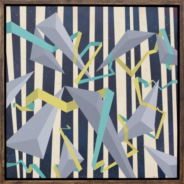 Johnie Thornton | PICDIT #painting #design #art