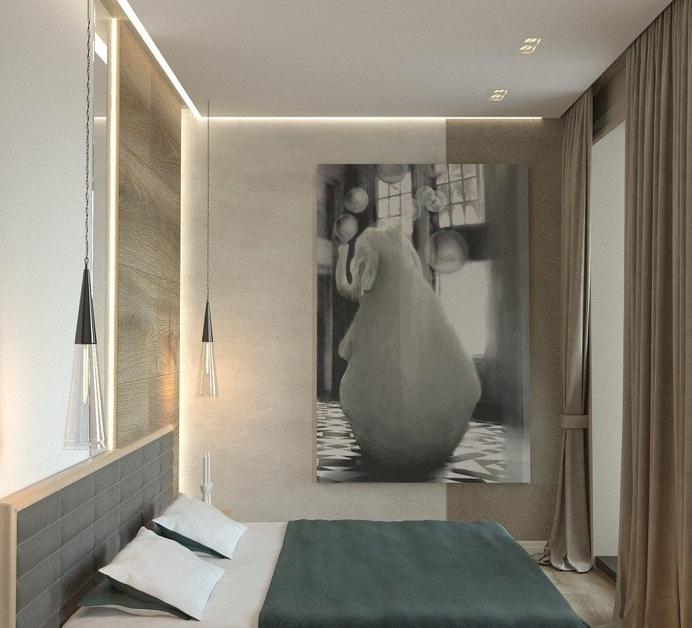 Volgograd Apartment Design Studio Fresco 12