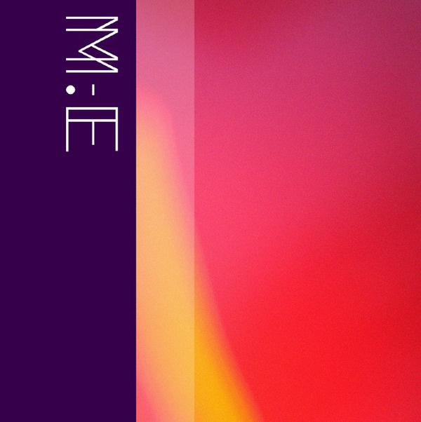 "Mind Enterprises 7"" cover by James Kirkup #cover #vinyl"