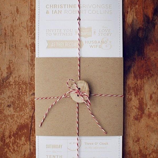Awesome Wedding Invitations #invitation #packaging #design #graphic #identity #wedding