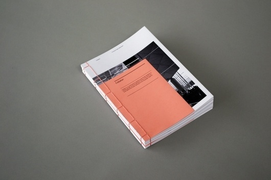 Vince Lo—Collator Specimen #chinese #collator #book