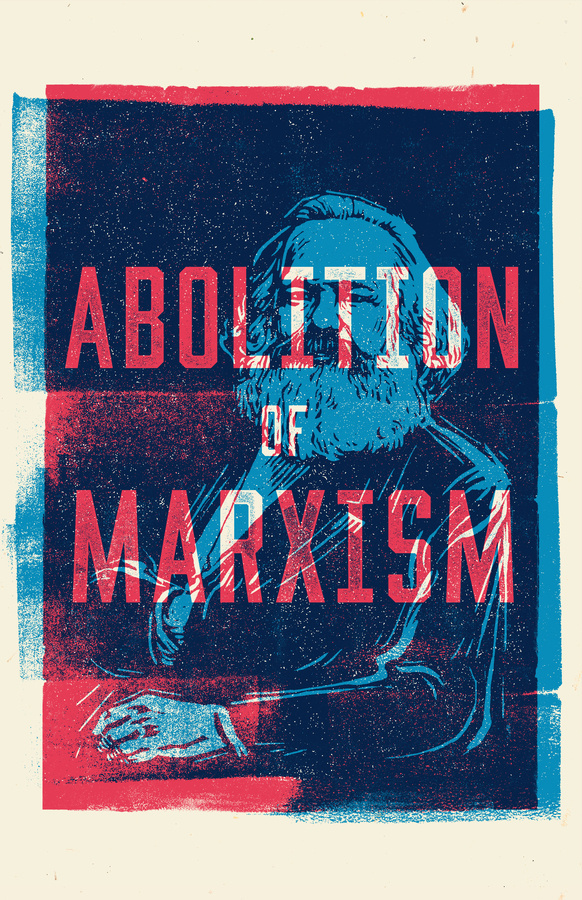 Abolition #type #print