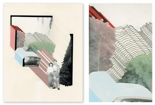 Andrew Holder #holder #illustration #collage #andrew