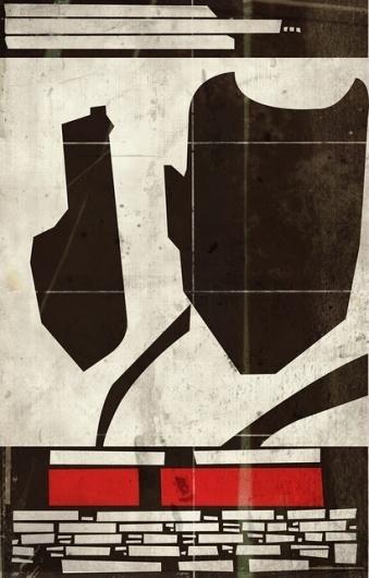 Flyer Design Goodness - A flyer and poster design blog