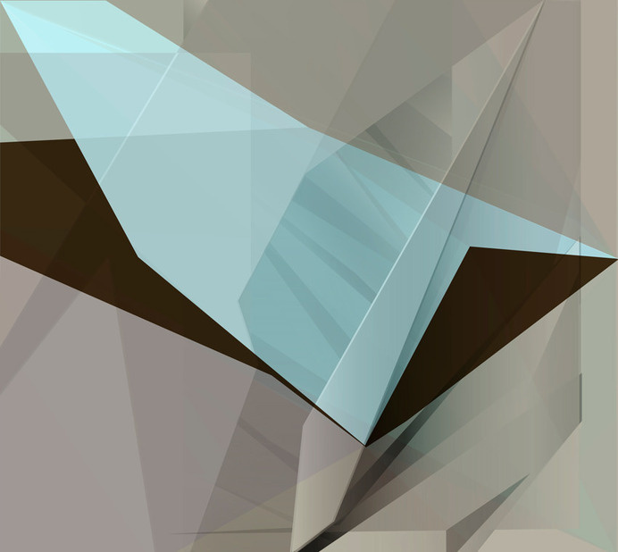 Turquoise | Flickr - Photo Sharing! #vector #oster #design #graphic #illustration #art