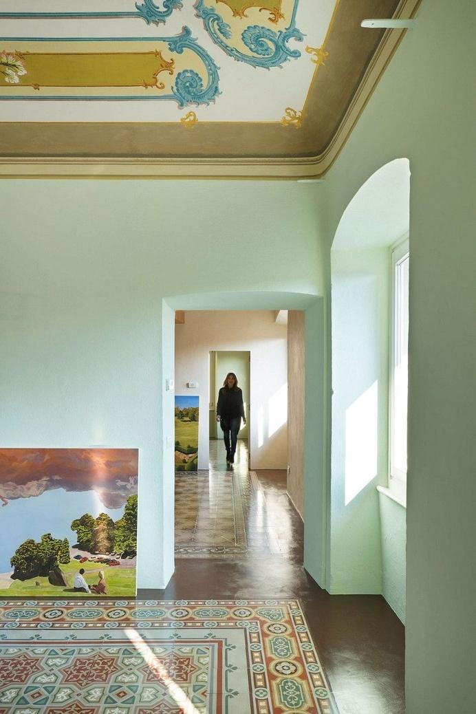 Chiavari Apartment / Nicola Spinetto Architect 4