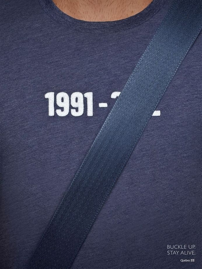 Saaq - Blue #campaign #ad #drive #poster