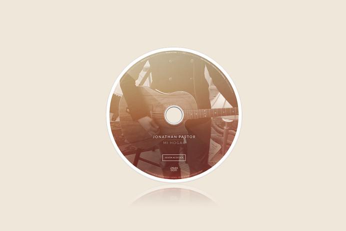 Jonathan Pastor #packaging #music #heaven #god #glory #home #minimal #pure #home #cd