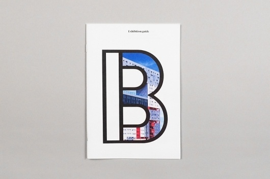 Building for Brussels #brussels #book #typography