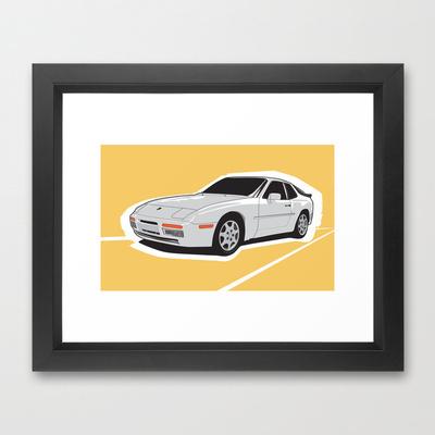 Epsilon Precision Cars #vector #car