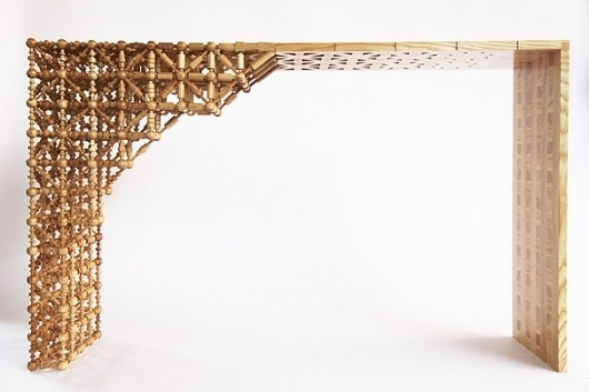 Contemporary perspectives in Middle Eastern crafts #design