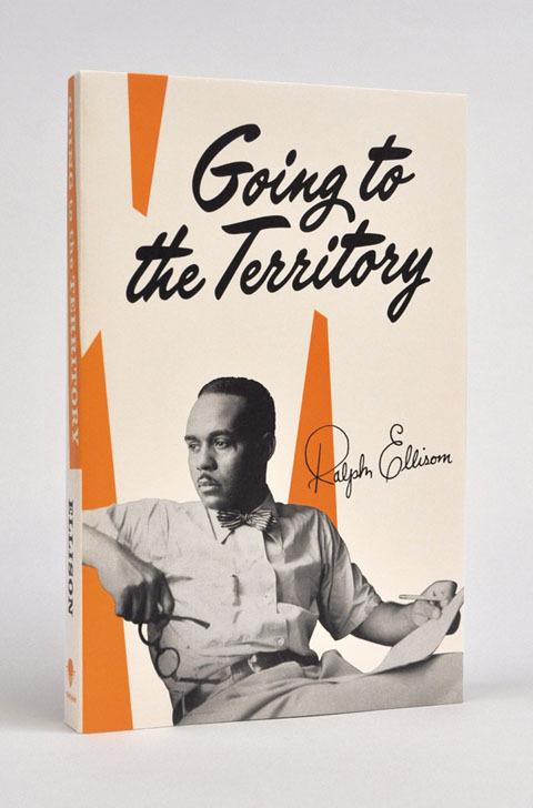 Ralph Ellison Cover – 5 #cover #book