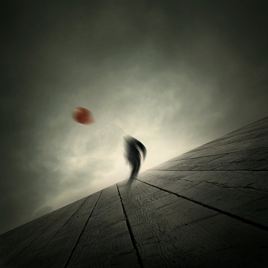 Demise Of The Blissful One, photography by Michael Vincent Manalo #globe