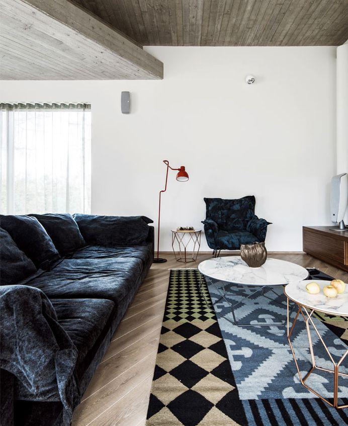 GAN Make Your Living Room More Livable - InteriorZine