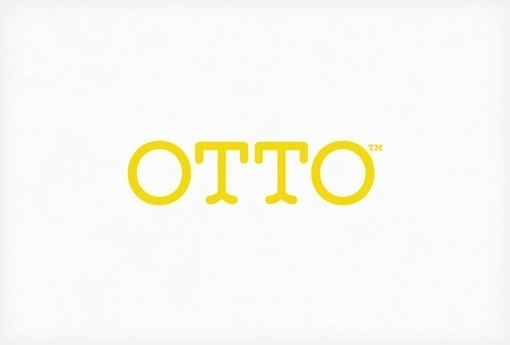 design work life » cataloging inspiration daily #branding #yellow #identity #logo #typography