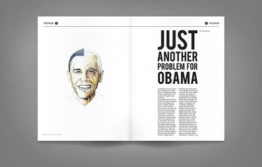 Archive | David McGillivray #layout #editorial #magazine #typography
