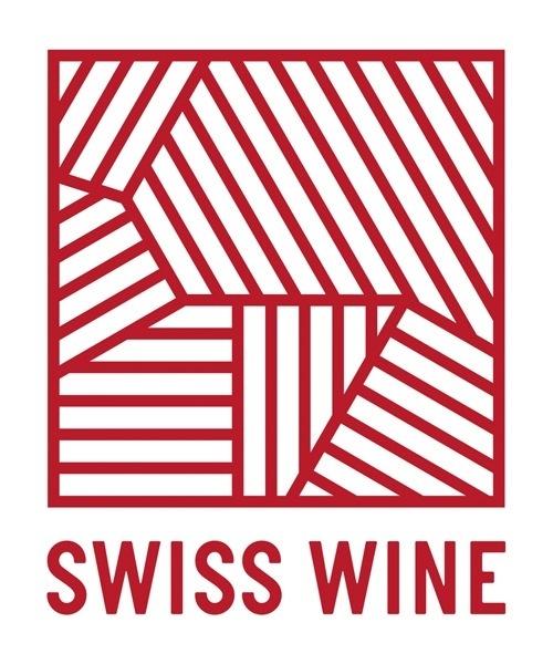 New Logo for Swiss Wine Promotion by Winkreative #logo #swiss