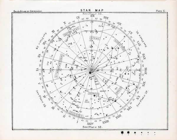 THE INTERGALACTIC JETSET #infographics #starmap