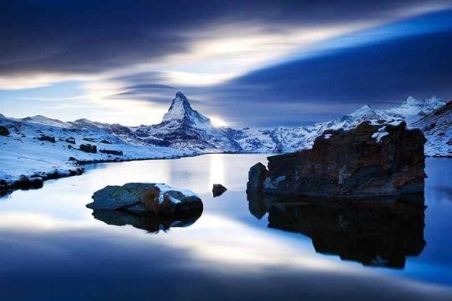 Nature Landscapes by Tobias Richter #inspiration #photography #landscape