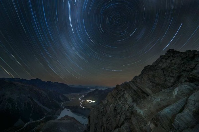 Insight Astronomy Photographer of the Year 2016 shortlist