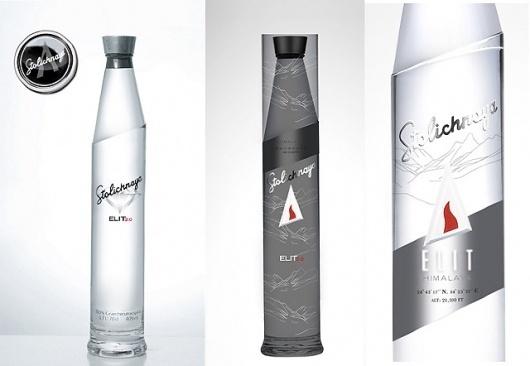 The KDU Network — Home #packaging #design #elegant #liquor