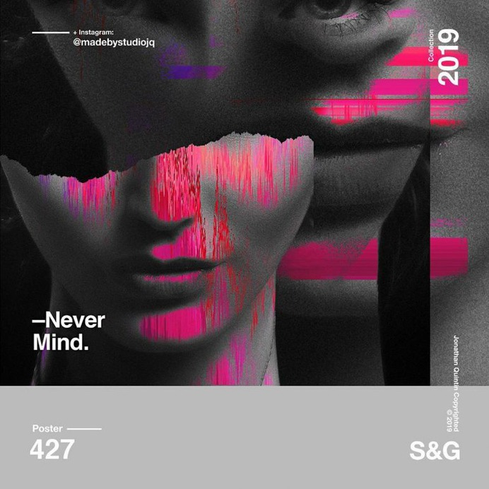 Show & Go l 427. [Never Mind]