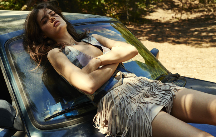 Fashion Photography by Stefano Galuzzi
