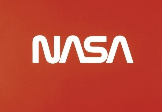 AIGA Design Archives - nasa #nasa #logo #identity