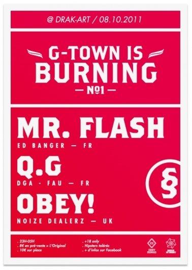 SUPERSUPER. #burning #town #is #rumas #eddy