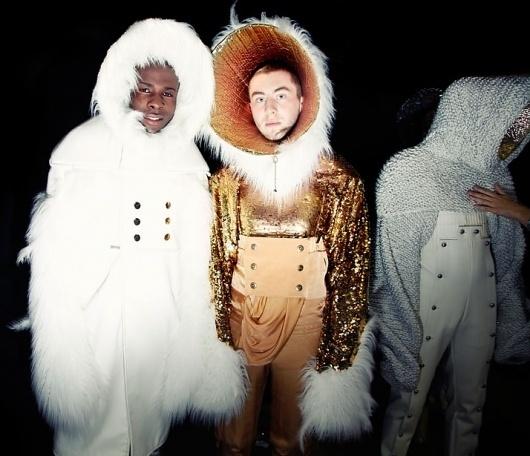 antwerp-fashion-department-class-of-2011-backstage-photo-Boy-Kortekaas-yatzer-25.jpg (714×615) #fashion