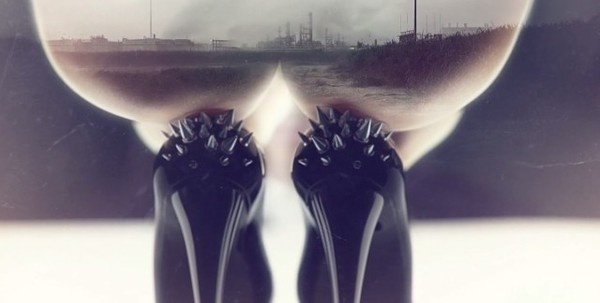 True Detective Main Title Sequence9 #layers #spikes #ass #effects #nsfw #overlays #detective #film #true