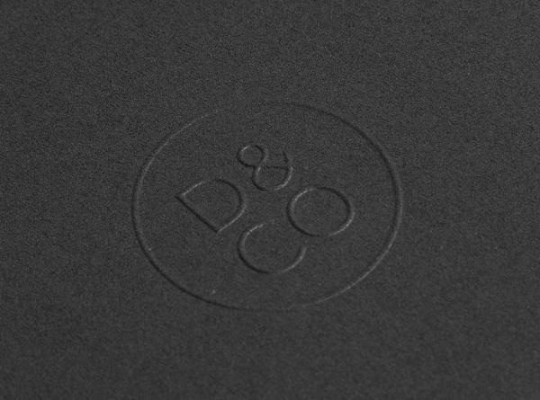 Logo & Branding: Daum & Co « BP&O Logo, Branding, Packaging & Opinion by Richard Baird #logo
