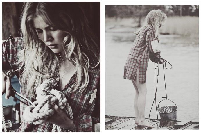Love Me or leave me_16 #kalle #woman #gustafsson #portrait #photography