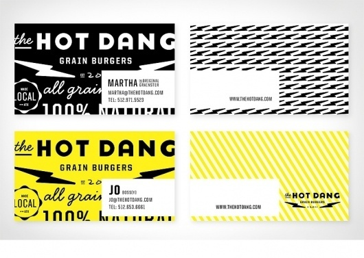 Graphic-ExchanGE - a selection of graphic projects #make #business #matter #and #cards