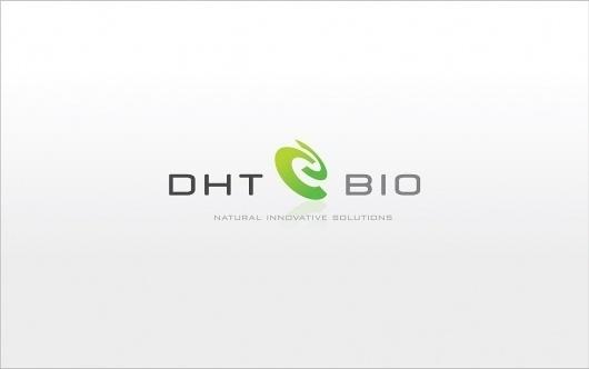 DHT-Bio – Logo Design | UK Logo Design #logo #design