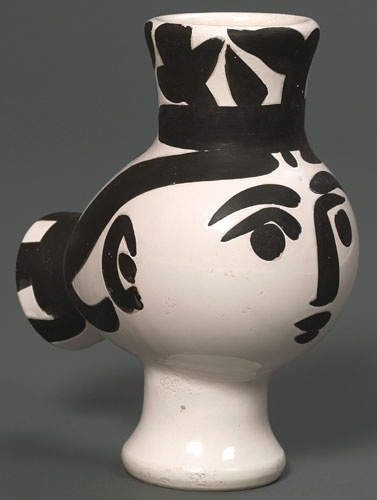Best Picasso Wood Owl Vase Woman Images On Designspiration