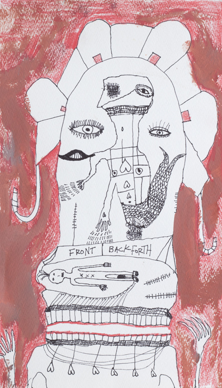 Melissa Monroe // #art #painting #drawing #asbtract
