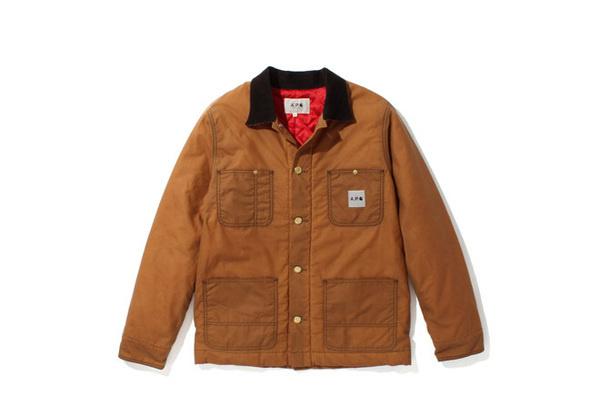 apc carhartt fw12 collection 1 #fashion #mens